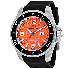 Seapro Men's Abyss 2000M Diver Watch
