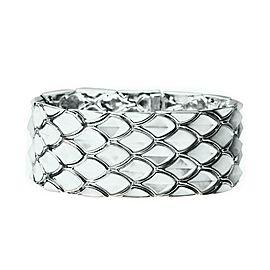 Stephen Webster Stainless Steel Superstud Bracelet