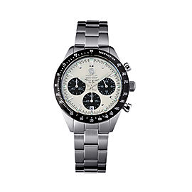 STOIC The Chronograph (#1) MC1 38mm Unisex Watch