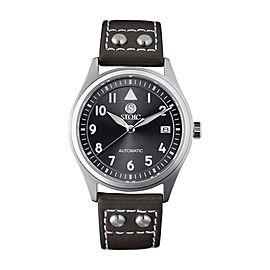 STOIC The Pilots Watch (#1) MP1 38mm Unisex Watch