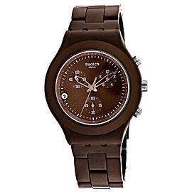 Swatch Men's Full Blooded Stoneheart