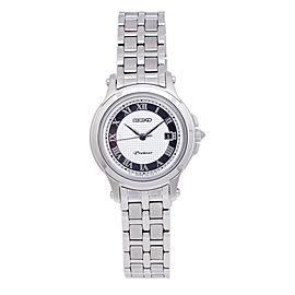 Seiko Classic SXDE41 28mm Womens Watch