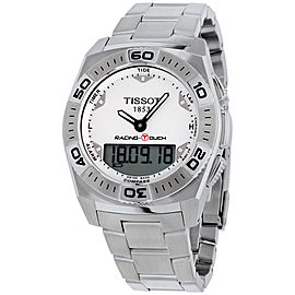 Tissot Touch T0025201103100 43mm Mens Watch