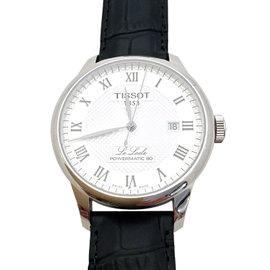 Tissot Le Locle T0064071603300 39mm Mens Watch