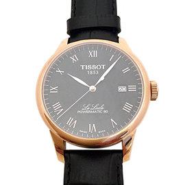 Tissot T-Classic T0064073605300 39.3mm Mens Watch
