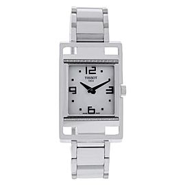 Tissot T-Trend T0323091111701 26mm Womens Watch