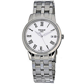 Tissot Dream T0334101101301 38mm Mens Watch