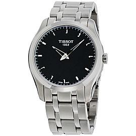 Tissot Couturier T0354461105101 39mm Mens Watch