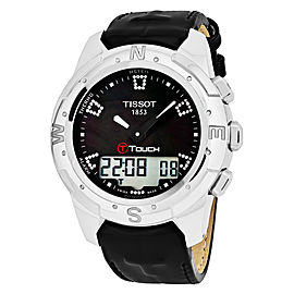 Tissot Touch 42mm Mens Watch