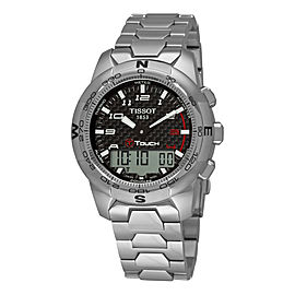 Tissot Touch 43mm Mens Watch