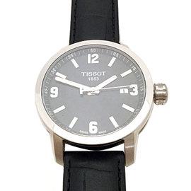 Tissot PRC 200 T0554101605700 39mm Mens Watch