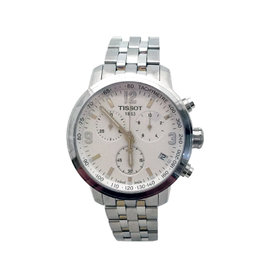 Tissot PRC 200 T055.417.11.017.00 41mm Mens Watch