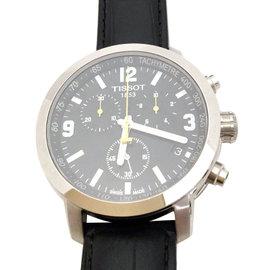 Tissot PRC 200 T0554171605700 42mm Mens Watch