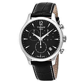 Tissot Tradition T063.617.16.057.00 42mm Mens Watch