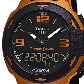 Tissot Touch T081.420.97.057.01 42mm Mens Watch
