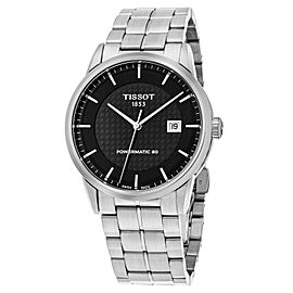 Tissot Date 41mm Mens Watch