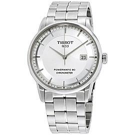 Tissot Luxury T0864081103100 41mm Mens Watch