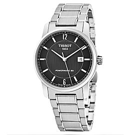 Tissot Classic 40mm Mens Watch