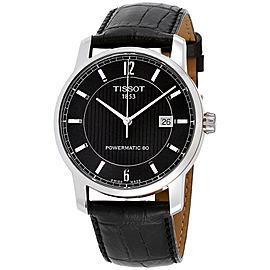 Tissot T-Classic T0874074605700 40mm Mens Watch