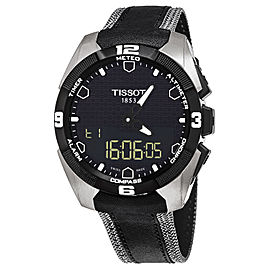 Tissot Touch T091.420.46.051.01 45mm Mens Watch