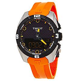 Tissot Touch T091.420.46.051.01 45mm Mens Watch