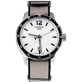 Tissot Quickster T0954101703700 42mm Mens Watch