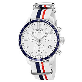 Tissot Quickster 42mm Mens Watch