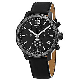 Tissot Chronograph 42mm Mens Watch