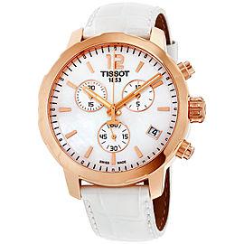 Tissot Quickster T0954173611700 42mm Womens Watch