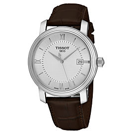 Tissot Bridgeport 40mm Mens Watch