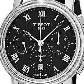 Tissot Bridgeport 42mm Mens Watch