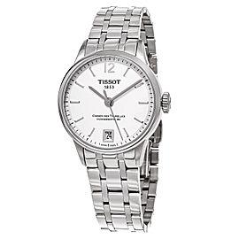 Tissot Classic 32mm Womens Watch