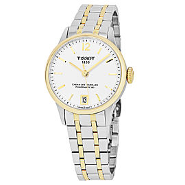 Tissot Powermatic 29mm Womens Watch