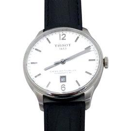 Tissot Chemin Des Tourelles T099.407.16.037.00 42mm Mens Watch