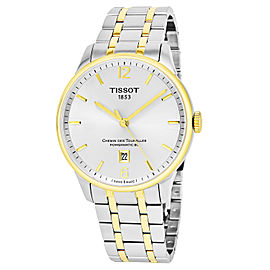 Tissot Powermatic 42mm Mens Watch