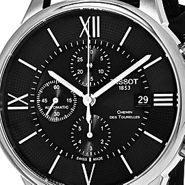 Tissot Classic T12 44mm Mens Watch