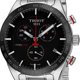 Tissot Chronograph 42mm Mens Watch