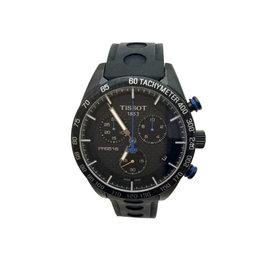 Tissot PRS 516 T1004173720100 42mm Mens Watch