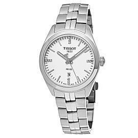 Tissot Date 33mm Womens Watch