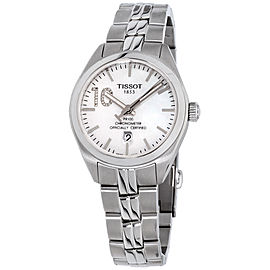 Tissot PR 100 T1012511111600 33mm Womens Watch