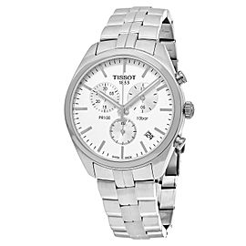 Tissot Chronograph 41mm Mens Watch