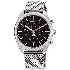 Tissot PR 100 T1014171105101 41mm Mens Watch