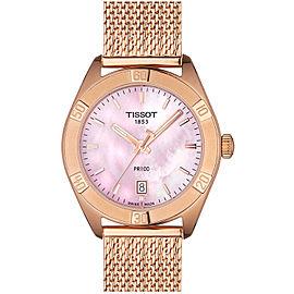 Tissot Women's PR 100
