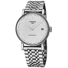 Tissot Everytime 40mm Mens Watch