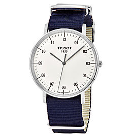 Tissot Everytime 42mm Mens Watch