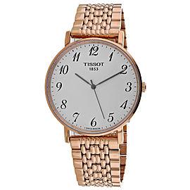 Tissot Women's T-Classic Everytime