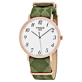 Tissot Everytime 38mm Mens Watch