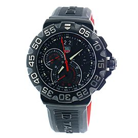 Tag Heuer Formula 1 CAH1012 Watch