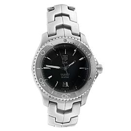 Tag Heuer Link Calibre 5 Automatic FJ0481 Watch