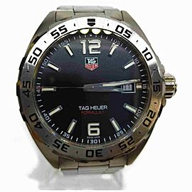 TAG Heuer 41mm WAZ1112 Formula1 Watch 860936